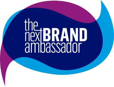 The Next Brand Ambassdor Logo