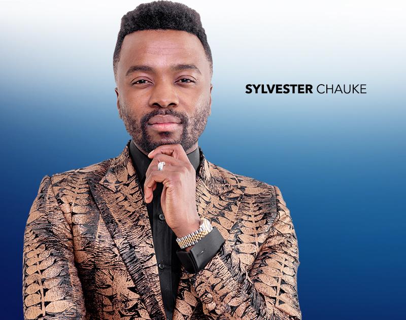 Sylvester Chalke